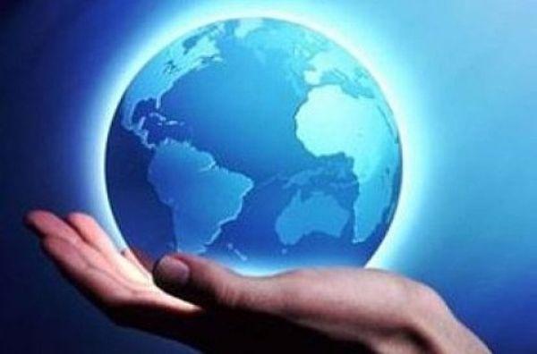 Земля и курирующая Цивилизация